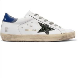 Barely worn Golden Goose Sneakers